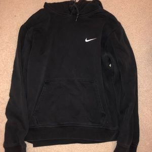 Nike Cotton Sweatshirt